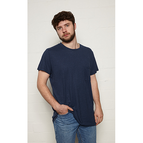 Hovito - breast pocket T