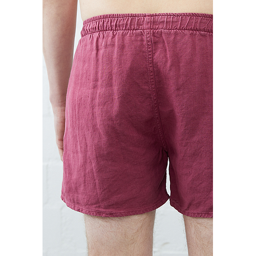 Boxer Shorts - Kunta - Acid Berry